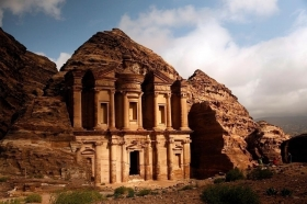 Jordan Tours - Ve travel services