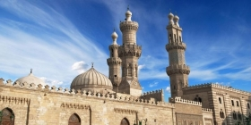 Islamic Cairo tour - Ve travel services