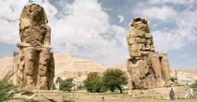 Half day tour to the West bank in Luxor - Ve travel services