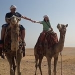 """..Our tour in Egypt..""Leo and the family - Ve travel services"