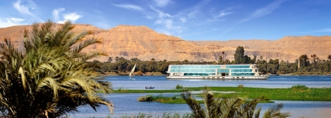 07 nights cruise, the Nile experience - Ve travel services